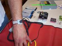 ESD Reusable Wriststrap | BLWRISTSTRAP | Crucial.com