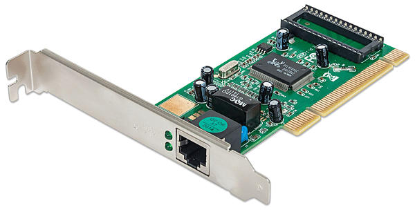 Network Cards and Modems for Your Computer