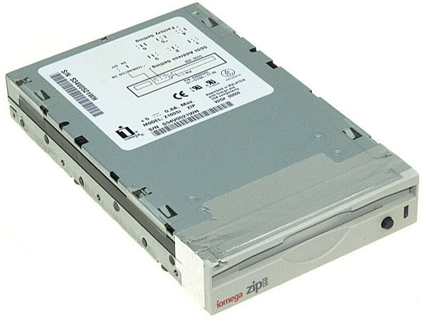 Auxiliary Storage Devices for Your Computer